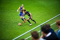 161204 Stirling Sports Premiership Football - Team Wellington v Southern United