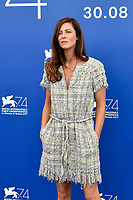 French actress and model Anna Mouglalis attends a photocall of the jury of the 74th Venice Film Festival at Venice Lido, August 30, 2017. <br /> UPDATE IMAGES PRESS/Marilla Sicilia<br /> <br /> *** ONLY FRANCE AND GERMANY SALES ***