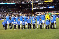 Argentina vs. Bosnia-Herzegovina, November 18, 2013