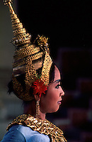 The Images from the Book Journey through Color and Time, 2006, Cambodia