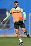 Getafe CF's Mauro Arambarri during training session. August 26,2021.(ALTERPHOTOS/Acero)