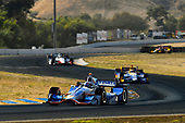 Verizon IndyCar Series<br /> GoPro Grand Prix of Sonoma<br /> Sonoma Raceway, Sonoma, CA USA<br /> Sunday 17 September 2017<br /> Scott Dixon, Chip Ganassi Racing Teams Honda<br /> World Copyright: Scott R LePage<br /> LAT Images<br /> ref: Digital Image lepage-170917-son-11291