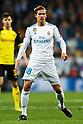 Soccer: UEFA Champions League 2017-18: Grp H: Real Madrid 3-2 Borussia Dortmund