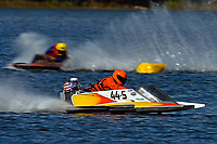 44-S        (Outboard Hydroplanes)