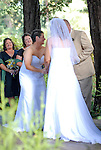 Kristen Werth and Renee Bradshaw's Felton Guild Wedding photographs.