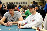 Nick Shulman and Gavin Griffin