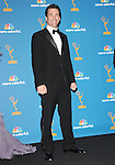 Jon Hamm at The 62nd Anual Primetime Emmy Awards held at Nokia Theatre L.A. Live in Los Angeles, California on August 29,2010                                                                   Copyright 2010  DVS / RockinExposures