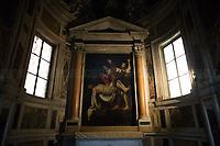 Chiesa di Santa Maria in Vallicella (Chiesa Nuova), Rome