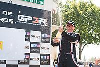 Race 2, Yokohama Hard Charger, #76 Lauzon Autosport, Porsche 991 / 2014, GT3CG: Michel Bonnet