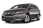 Honda Odyssey EX-L Minivan 2017