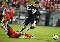 Toronto FC vs DC United April 16 2011