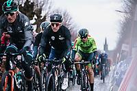 Aksel Nommela (EST/Wallonie Bruxelles)<br /> <br /> GP Monseré 2020<br /> One Day Race: Hooglede – Roeselare 196.8km. (UCI 1.1)<br /> Bingoal Cycling Cup 2020