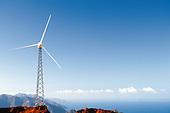 éoliennes de Negandi