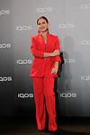 Belen Lopez attends to IQOS3 presentation at Palacio de Cibeles in Madrid. February 10,2019. (ALTERPHOTOS/Alconada)