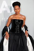 CAP D'ANTIBES, FRANCE - JULY 16:  Regina King at the amfAR Cannes Gala 2021 during the 74th Annual Cannes Film Festival at Villa Eilenroc on July 16, 2021 in Cap d'Antibes, France. <br /> CAP/GOL<br /> ©GOL/Capital Pictures