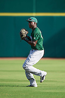 Daytona Tortugas right fielder Aristides Aquino (6) during a game against the Brevard County Manatees on August 14, 2016 at Space Coast Stadium in Viera, Florida.  Daytona defeated Brevard County 9-3.  (Mike Janes/Four Seam Images)