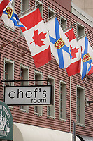 Halifax (NS) CANADA, June 1, 2007 -<br />