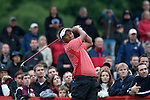 3rd June 2012 - Celtic Manor Resort - Newport - South Wales - UK :   Jaidee Thongchai of Thailand wins the ISPS Handa Wales Open Golf Tournament at the Celtic Manor Resort..