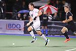 Harry Miskimmin. Men's North v South finals hockey match, St Pauls Collegiate, Hamilton, New Zealand. Tuesday 20 April 2021 Photo: Simon Watts/www.bwmedia.co.nz