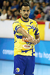 Bosnia Herzegovina's Marko Tarabochia during 2018 Men's European Championship Qualification 2 match. November 2,2016. (ALTERPHOTOS/Acero)
