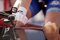 Giro d'Italia.stage 02: TTT.Ischia - Forio: 14,7km