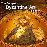 Byzantine Art | Byzantine Icons  Pictures, Photos and  Images. Fotos