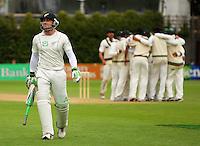 091206 International Test Cricket - NZ Black Caps v Pakistan