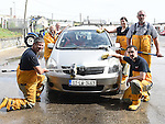 Lifeboat Carwash 2014