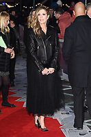 """Rita Wilson<br /> arriving for the European premiere of """"The Post"""" at the Odeon Leicester Square, London<br /> <br /> <br /> ©Ash Knotek  D3368  10/01/2018"""