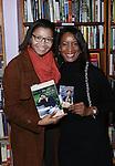 Andrea Lynn Samuels Book Signing in Harlem