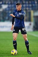 Bergamo 28/11/2020 - campionato di calcio serie A / Atalanta-Hellas Verona <br /> nella foto: Matteo Ruggeri<br /> Photo Image Sport / Insidefoto
