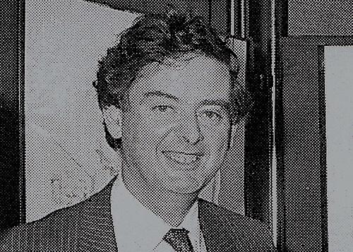 Larry Martin in 1984