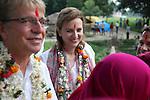 12/09/10_IKEA CEO MIKAEL OHLSSON in INDIA