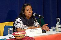 Grassroots International 35th Anniversary celebration at Campus Center University of Massachusetts, Boston, MA 10.20.18