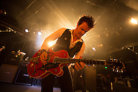 The Living End 2012.12.17