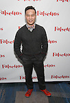 B.D. Wong attends the Opening Night After Party for 'Falsettos'  at the New York Hilton Hotel on October 27, 2016 in New York City.
