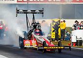 10-12 February, 2017, Pomona, California, USA Doug Kalitta, Mac Tools, top fuel dragster ©2017, Mark J. Rebilas