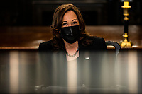 Harris Meets White House Task Force on Worker Organizing and Empowerment