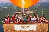 20100410 April 10 Cairns Hot Air