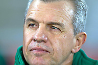 Javier Aguirre, coach of Mexico