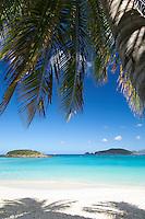 Cinnamon Bay.St John, US Virgin Islands