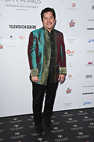 Paul Mayeda Berges<br /> at the London Hilton Hotel for the Asian Awards 2017, London. <br /> <br /> <br /> ©Ash Knotek  D3261  05/05/2017