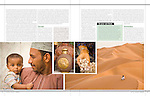 National Geographic Traveler - Oman, May 2010