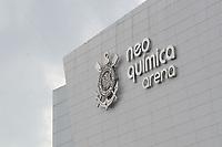 Sao Paulo (SP), 03/03/2021 - CORINTHIANS-PALMEIRAS - Corinthians e Palmeiras partida valida pela 2ª rodada do Campeonato Paulista 2021, na Neo Quimica Arena, quarta-feira (03). (Foto: Maycon Soldan/Codigo 19/Codigo 19)