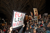 """Demonstration by 1400 """" Black Lives Matter Boston"""" after the Ferguson Missouri Grand Jury fails to indict police officer Darren Wilson in the shooting death of unarmed Black 18 year old Michael Brown 11.25.14"""