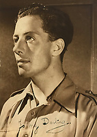 BNPS.co.uk (01202) 558833<br /> Pic: Tennants/BNPS<br /> <br /> Captain Harry Witheford sent a picture back to his wife Edna a few weeks for he was captured. <br /> <br /> A British prisoner of war's drawings and photographs of the building of the notorious 'Death Railway' in Burma have sold for £5,000.<br /> <br /> Captain Harry Witheford's accomplished sketches highlight the horrific ordeal endured by the captured soldiers at the hands of their Japanese captors in World War Two.<br /> <br /> The so-called Death Railway along the River Kwai claimed the lives of 12,000 Allied PoWs who were subjected to forced labour during its construction.
