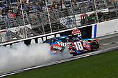 2017 NASCAR XFINITY Series - Rinnai 250<br /> Atlanta Motor Speedway, Hampton, GA USA<br /> Saturday 4 March 2017<br /> Kyle Busch, NOS Energy Drink Toyota Camry<br /> World Copyright: Rusty Jarrett/LAT Images<br /> ref: Digital Image 17ATL1rj_1882