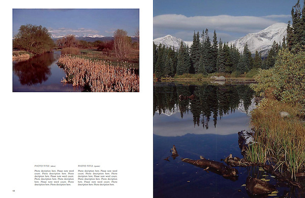 Private guided tours of Boulder and Indian Peaks Wilderness.<br />