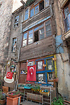 Cool Building. Istanbul