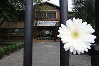 14.03.2019 - Homenagem às vitímas do ataque na escola em Suzano